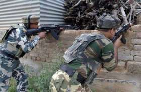 जम्मू-कश्मीरः कुलगाम में एक आतंकी ढेर, दो से तीन छिपे आतंकियों से अब भी मुठभेड़ जारी