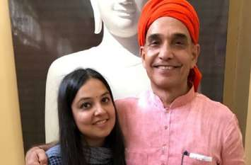 पूर्व आईपीएस सत्यपाल सिंह ने चुनाव लड़ने के लिए छोड़ दी थी नौकरी, अमिताभ बच्चन ने किया था किताब का अनावरण
