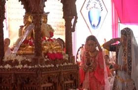 Video: खेलने कूदने की उम्र में खुशी ने लिया 'दीक्षा' का फैसला