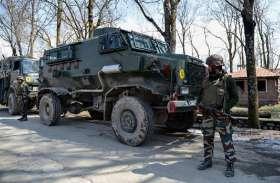जम्मू कश्मीर: बारामूला में मारे गए लश्कर के 2 आतंकी, इलाके में सर्च ऑपरेशन जारी