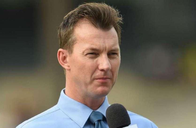 क्रिकेट के लिए बेहतर होगा इंग्लैंड का वर्ल्ड कप जीतना- ब्रेट ली