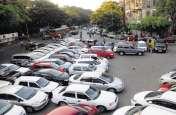 पब्लिक प्लेस में कार पार्क की तो देना पड़ेगा 36,000 रुपये का जुर्माना