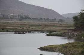 उदयपुुुरवालों के सामने खड़़ा़ होने वाला है ये बड़ा संकट,  10 जुलाई तक खाली हो जाएंगी शहर की झीलें..
