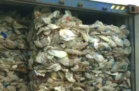 मलेशिया वापस भेजेगा प्लास्टिक का कचरा