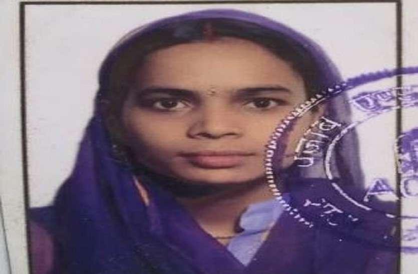 प्रेमी के लिए मुसलमान से बनी हिन्दू, किया विवाह, परिजनों ने गोली मारकर कर दी हत्या