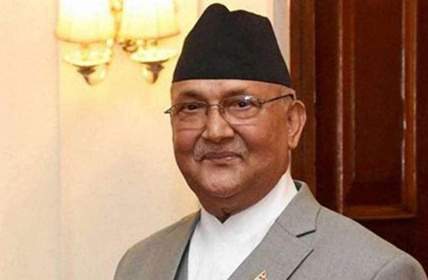 महाराजगंज के वकील ने भेजा नेपाल के प्रधानमंत्री केपी शर्मा ओली को लीगल नोटिस, कहा अयोध्या पर आपके बयान से आहत है देश