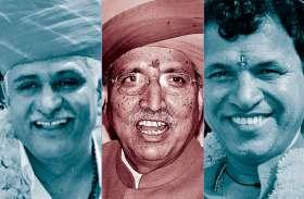 पीएम मोदी ने दिया राजस्थान को 25 सीट देने का तोहफा, प्रदेश को मिली तीन मंत्रियों की सौगात