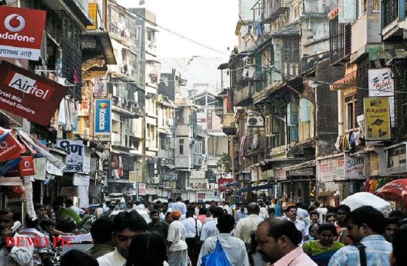 मुंबई में घूमते दिखे दो संदिग्ध आतंकवादी, सच सामने आया तो पुलिस के उड़े होश
