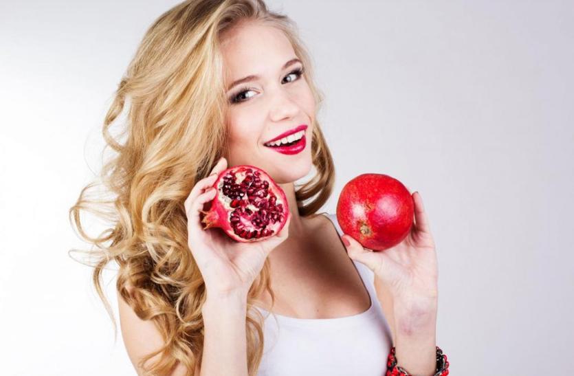 रिसर्च स्टोरी: हृदय रोगों का खतरा घटाते फल
