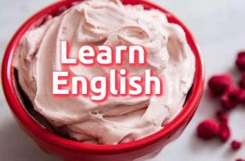 Learn English: