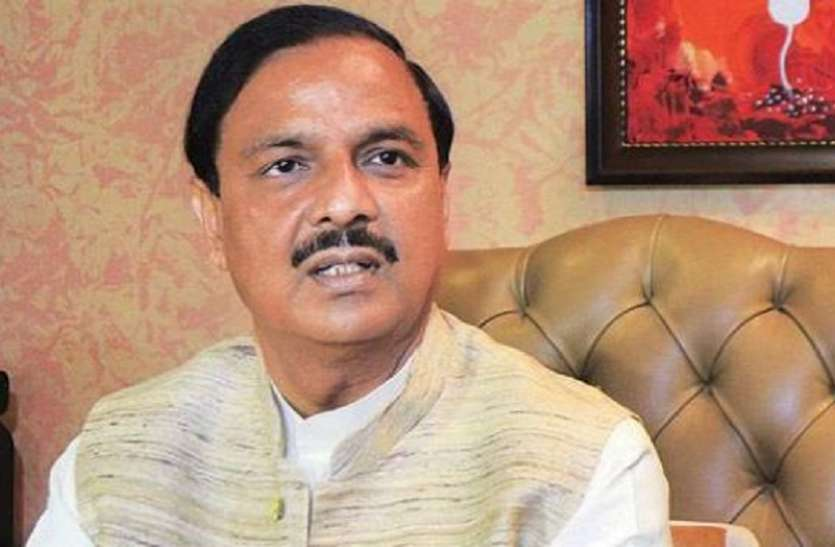 डॉ. महेश शर्मा को इस वजह से नहीं मिला मंत्री पद, प्रदेश अध्यक्ष बनने की अटकलें
