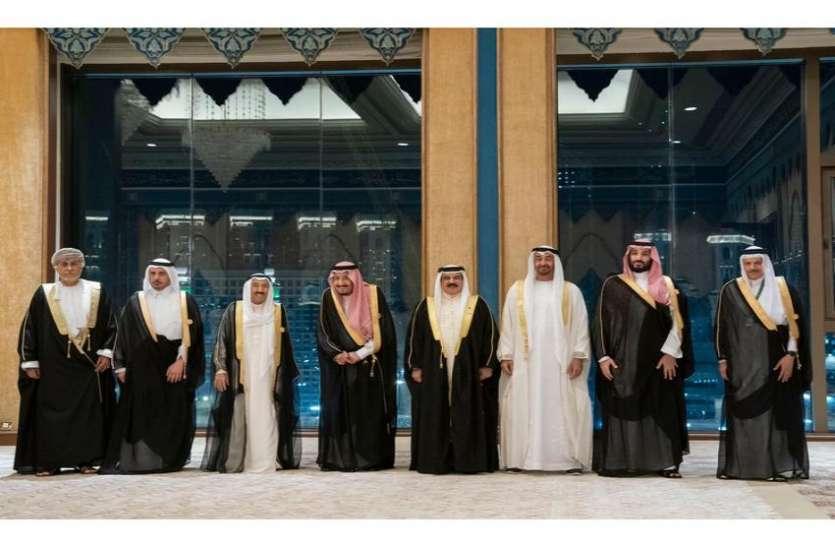 ईरान को लग सकता है बड़ा झटका, सऊदी ने GCC सम्मेलन में विश्व समुदाय से की कार्रवाई की मांग