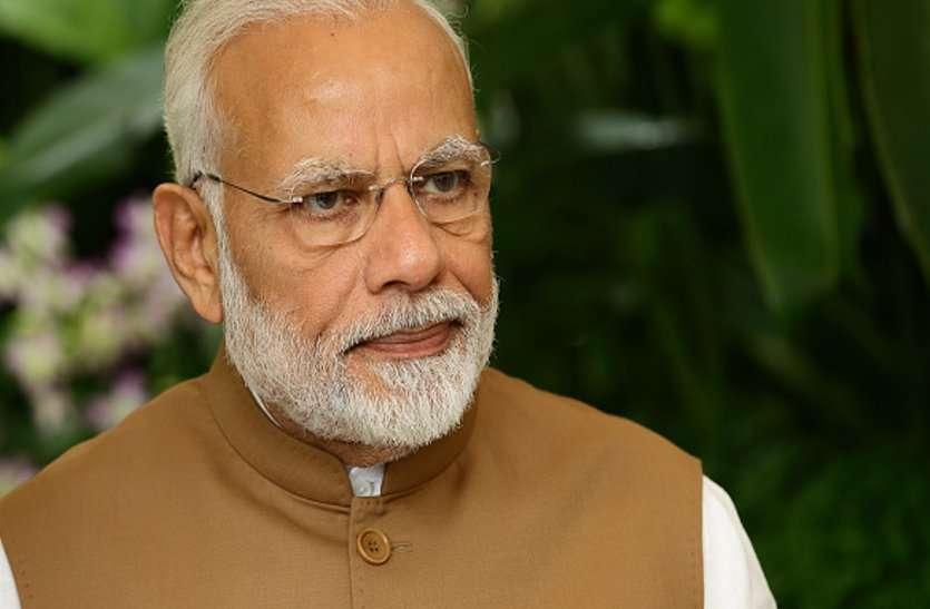 पीएम मोदी ने BJP सांसदों से कहा- 'अपने क्षेत्र की छोटी समस्या को भी गंभीरता से लें'