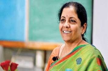 सीतारमण ने की भारतीय बाजार की तारीफ, कहा - निवेश के लिए भारत से अच्छा कोई स्थान नहीं