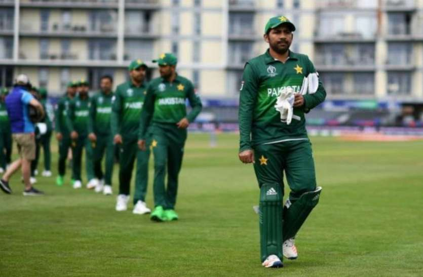 आंकड़ा: वर्ल्ड कप इतिहास में पाकिस्तान क्रिकेट टीम का दूसरा सबसे शर्मनाक प्रदर्शन