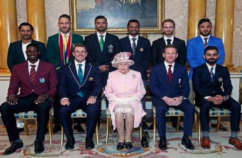 पाकिस्तान क्रिकेट टीम कप्तान के पहनावे का उड़ाया जा रहा था मज़ाक, बचाव में उतरे हिंदुस्तानी