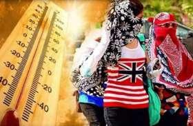Rajasthan Weather Alert : गर्मी का कहर.. आसमान से बरसने लगे 'शोले',  अगले 48 घंटे के लिए 'ऑरेंज अलर्ट' जारी