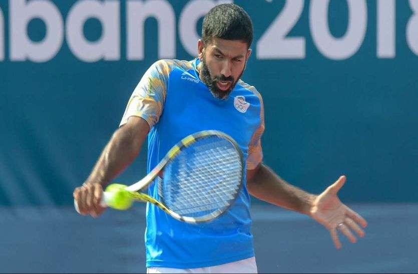 फ्रेंच ओपन टेनिस : पुरुष युगल में रोहन बोपन्ना ने बनाई तीसरे दौर में जगह, दिविज शरण बाहर
