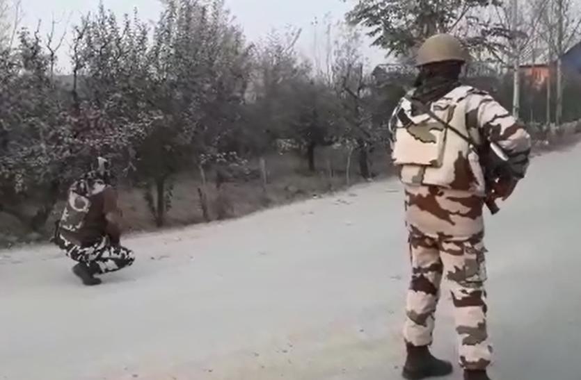 दक्षिण कश्मीर में सुरक्षाबलों को मिली बड़ी कामयाबी, एक ही दिन में दो मुठभेड़ में मार गिराए पांच आतंकी
