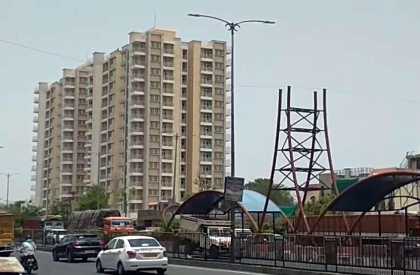 कॉरपोरेट कंपनी की तर्ज पर तैयार होगा यह कार्यालय, बनेगा मॉल और बिजनेस सेंटर भी, शहर सुंदर होने के साथ करोड़ों रुपए की होगी आय