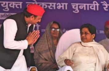 मायावती की शान के खिलाफ एक शब्द भी न सुनने वाले अखिलेश ने आखिर क्यों नहीं दी बसपा प्रमुख को जीत की बधाई