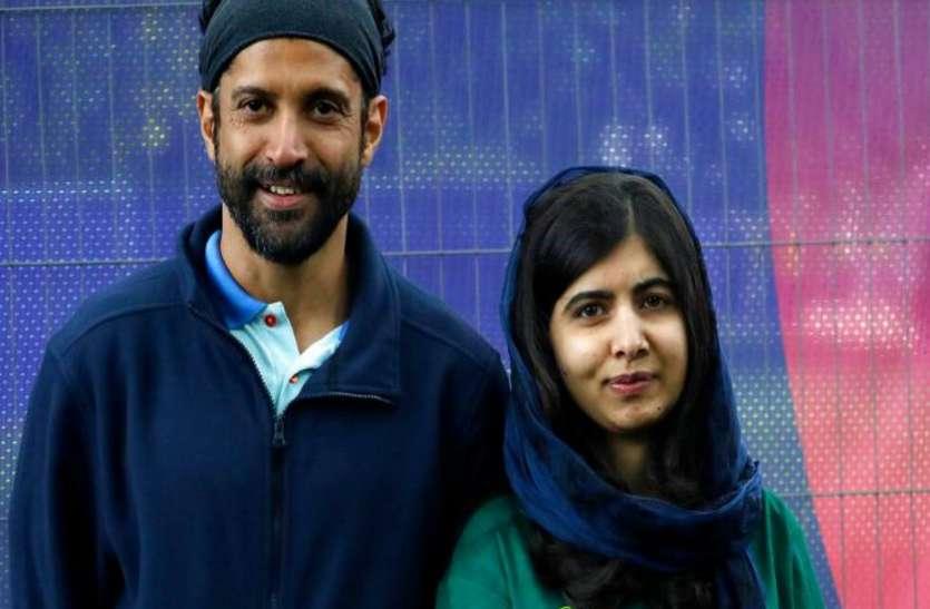 वर्ल्डकप में भारत की बुरी परफॉर्मेंस का मलाला युसुफजई ने उड़ाया मजाक, कहा- हम तो फिर भी अच्छा खेले भारत तो...