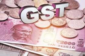 मोदी सरकार का दिखने लगा असर, मई में एक लाख करोड़ के पार पहुंचा GST कलेक्शन