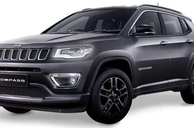 बॉलीवुड की नई फेवरेट कार है JEEP COMPASS, अक्षय कुमार से लेकर सारा अली खान तक करते हैं सवारी