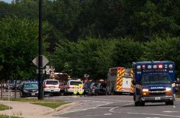 अमरीका: वर्जीनिया बीच म्यूनिसिपल सेंटर में अंधाधुंध फायरिंग, 12 की मौत