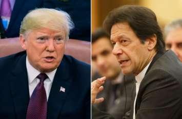 पाकिस्तान को अमरीका से बड़ा झटका, पाक राजनयिकों के टैक्स छूट पर लगाई रोक