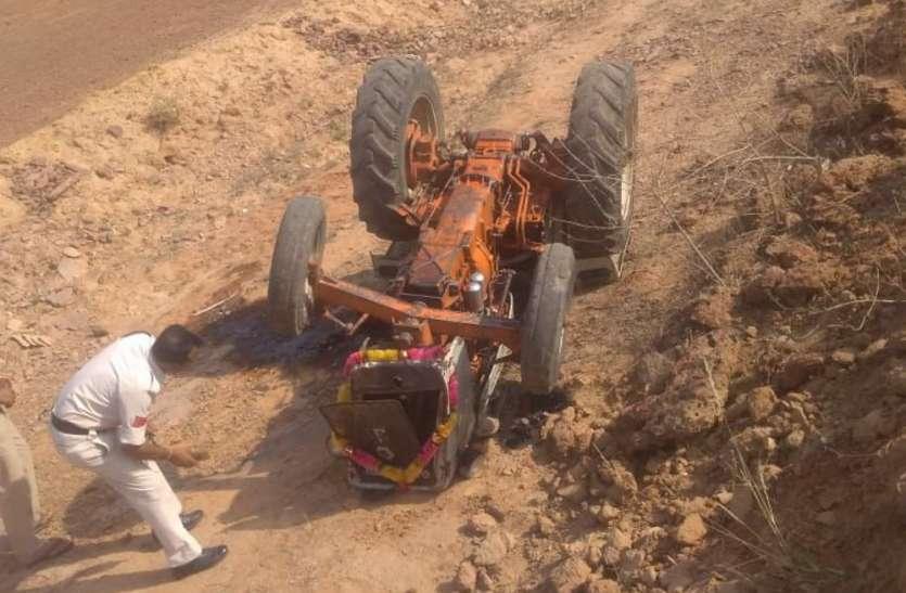 पन्ना जिले में नहीं थम रहे सड़क हादसे, फिर गई तीन की जान, जानिए सुरक्षा के उपाय