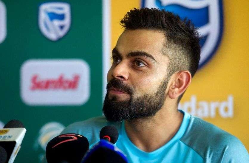 क्रिकेट वर्ल्ड कपः मैं TRP के लिए कुछ नहीं कहूंगाः विराट कोहली