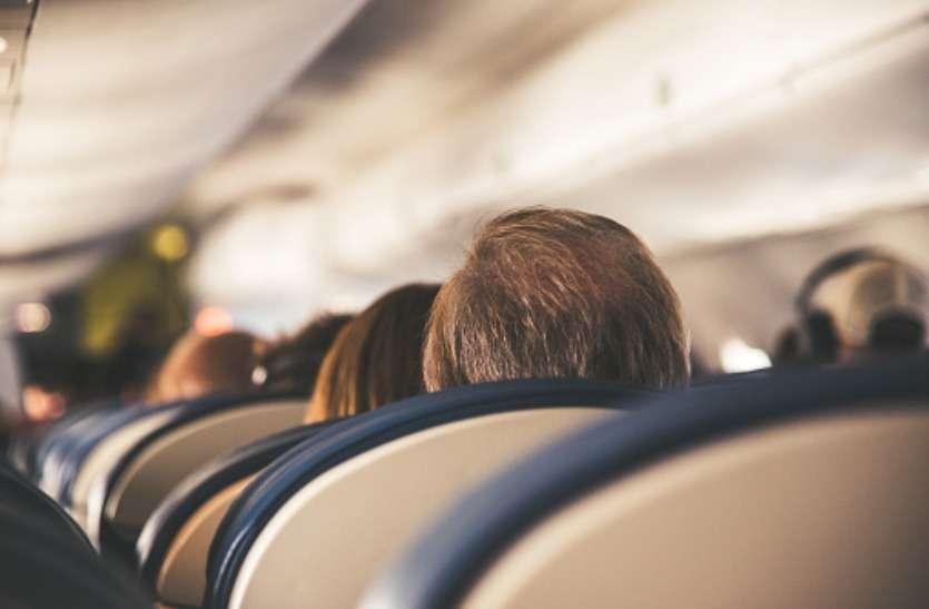 खूब हवाई सफर कर रहे हैं मध्यप्रदेश के लोग, हैरान कर देने वाली है एक साल में यात्रियों की बढ़ी संख्या