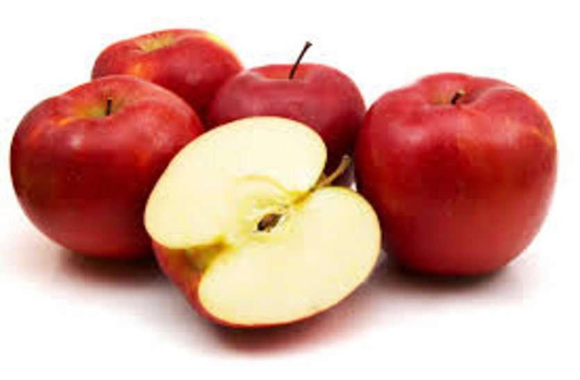 सेब के बीज में होता है बेहद खतरनाक जहर, खाने से हो सकती है मौत