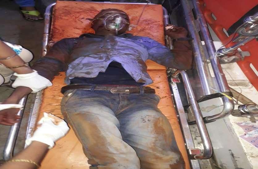 कटेकल्याण से मेला देखने आए गोपनीय सैनिक को देर रात नक्सलियों ने उतारा मौत के घाट