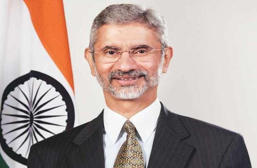 सुषमा के नक्शेकदम पर एस जयशंकर, रियाद में फंसे भारतीय तक मदद पहुंचाई