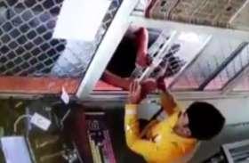 Video: 5 लग्जरी कारों में टोल प्लाजा पहुंचे 2 दर्जन लोगों ने काटा बवाल, भाजपा नेता पर लगा आरोप