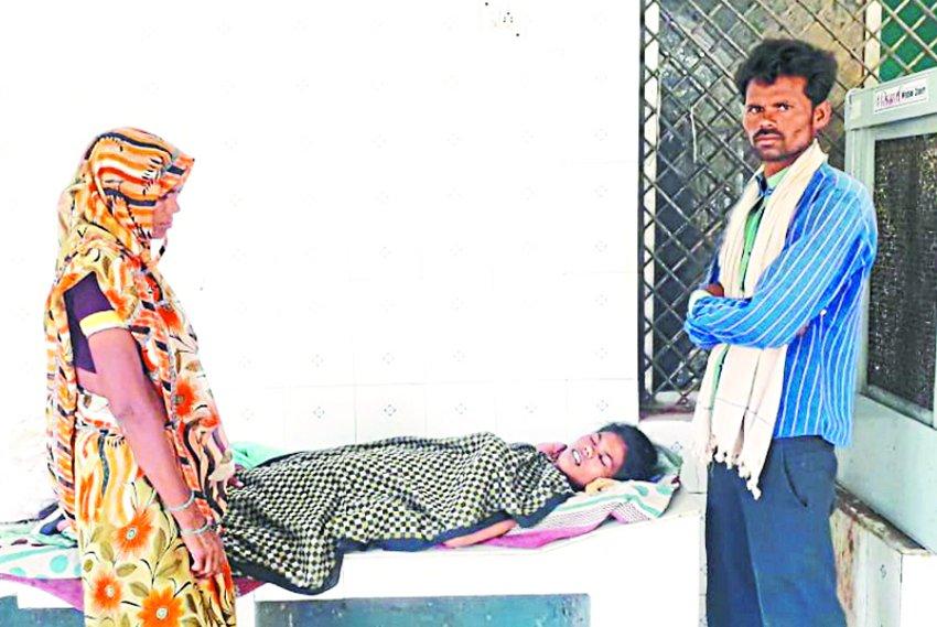 दरिंदों ने महिला को आखिर क्यों लगाया करंट, ऐसी हो गई उसकी हालत
