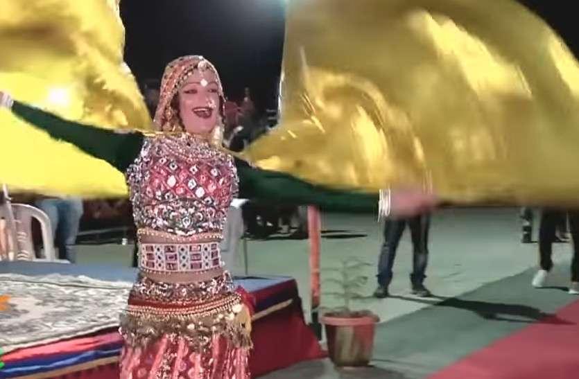 Queen Harish Profile