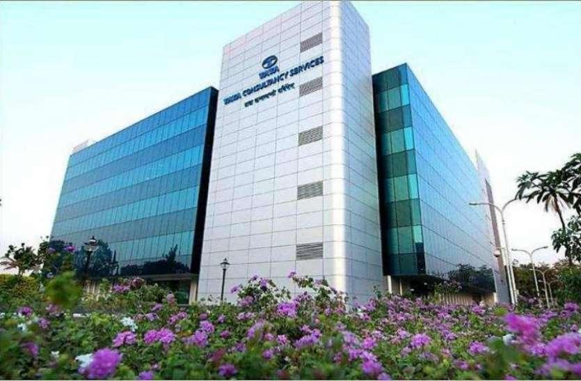 5 दिनों में सेंसेक्स की 10 में से 6 कंपनियों का बढ़ा मार्केट कैप, TCS ने कमाया सबसे ज्यादा मुनाफा