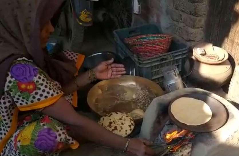VIDEO: मोदी जी! जरा इधर भी दीजिए ध्यान, पांच साल में न मिली गैस और न बन सका मकान