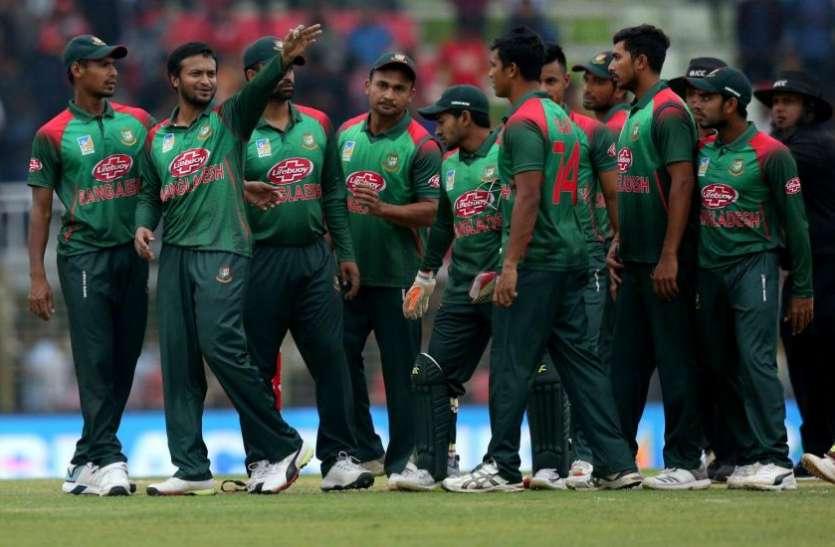 क्रिकेट वर्ल्ड कप: साउथ अफ्रीका के खिलाफ जीत पर बोले शाकिब, हमें ऐसी ही शुरुआत की जरूरत थी