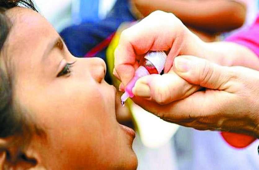 जल्द ही बच्चों को मुफ्त मिलेगा रोटा वायरस का डोज, प्रशिक्षण शुरू
