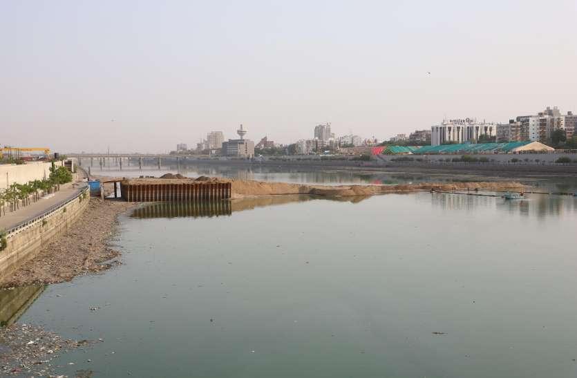 साबरमती नदी पर बनेगा मेट्रो का पुल