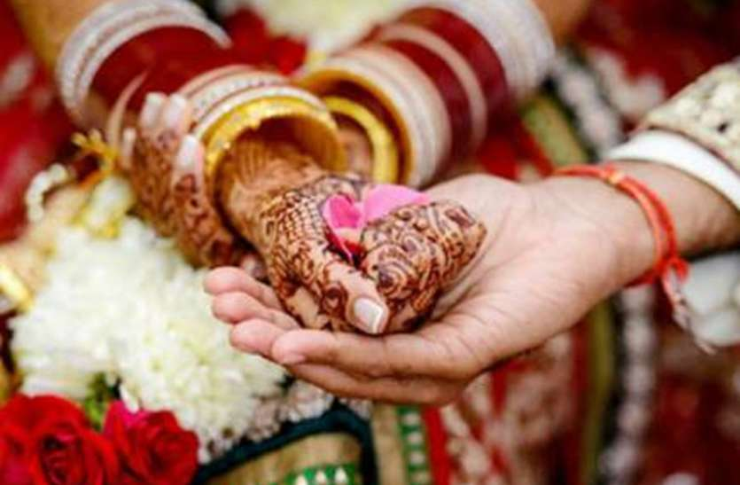 सामूहिक विवाह की अब बजेंगी शहनाईयां, जन्म भर का साथ निभाने युवा जोड़े लेगें फेरे
