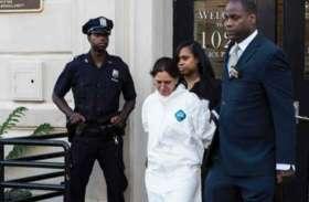 नौ साल की सौतेली बेटी की बेरहमी से हत्या, मां को 22 साल की सजा