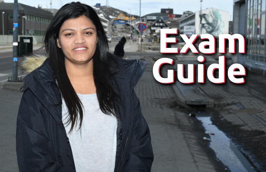 Exam Guide: इन सवालों से जांचे अपनी प्रतियोगी परीक्षा की तैयारी