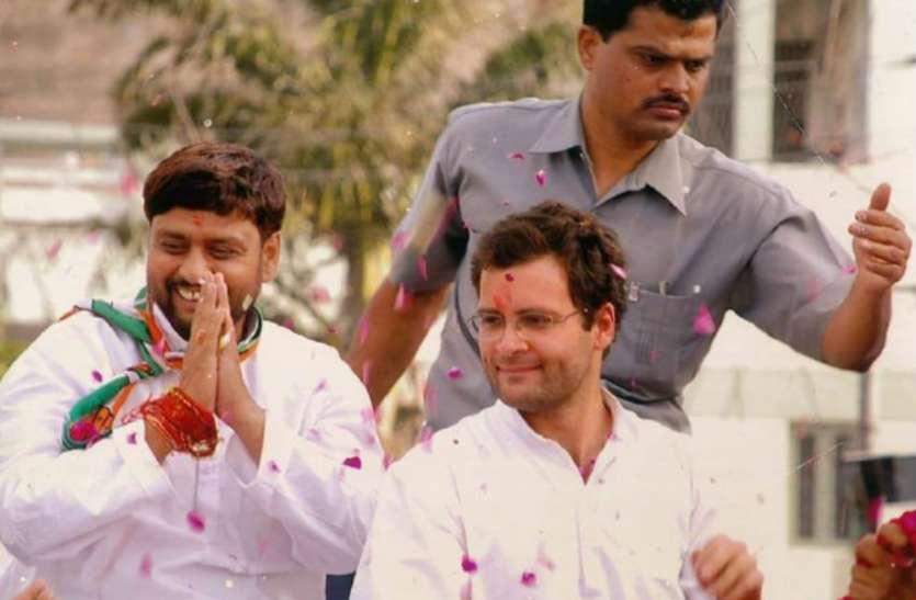राहुल गांधी के साथ नजर आ रहे इस बड़े कांग्रेस नेता पर दर्ज हुआ अपहरण का मुकदमा, तीन दिन तक घर में कैद रखा व्यापारी