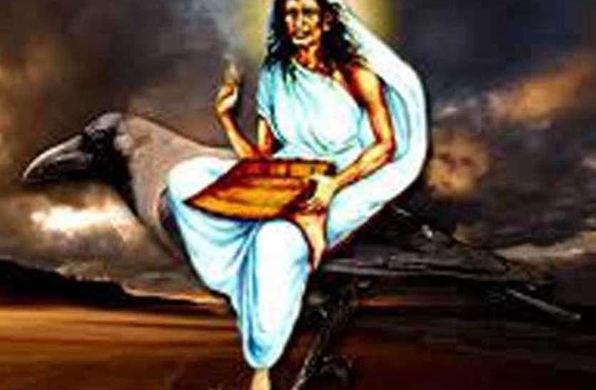 Dhumavati jayanti: आज शाम जरूर पढ़ें धूमावती स्तुति और कवच, बड़ी से बड़ी मुसीबत हो जाएगी दूर