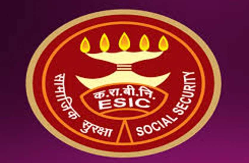 धरातल पर दम तोड़ रहे श्रमिक कल्याण के दावे, आधे कर्मचारियों के पास भी नहीं है ESIC card
